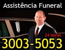 Assistência Funeral Cemitério Vila Euclides – São Bernardo do Campo