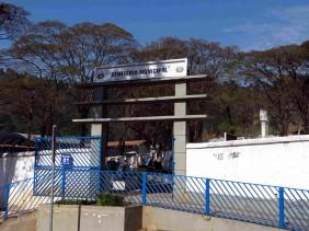 Floricultura Cemitério Municípal de Cajamar – CAJAMAR