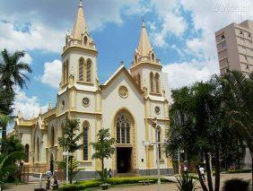 Floricultura Catedral Nossa Senhora do Desterro – Jundiaí – SP