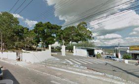 Floricultura Cemitério da Saudade – Franco da Rocha – SP