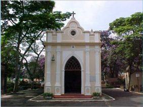 Floricultura Cemitério da Saudade – Santo André
