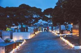 Floricultura Cemitério Municipal de Mairinque – Mairinque – SP