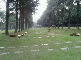 Floricultura Cemitério Jardim da Colina – São Bernardo do Campo