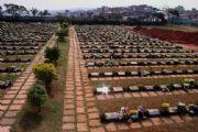 Floricultura Cemitério Memorial Parque de Itabuna - BA