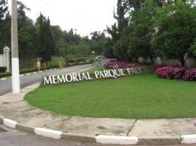 Floricultura Cemitério Memorial Parque Paulista - EMBU