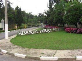 Floricultura Cemitério Memorial Parque Paulista – EMBU