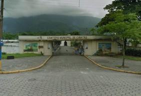 Floricultura Cemitério Municipal de Cubatão –  Cubatão