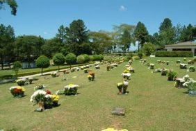 Floricultura Cemitério Parque das Oliveiras – Mogi das Cruzes – SP