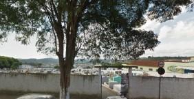 Floricultura Cemitério São Benedito - Biritiba Mirim