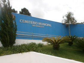 Floricultura Cemitério São Benedito – Guararema