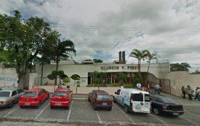 Floricultura Cemitério Vila Pires- Santo André
