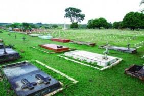 Floricultura Cemitério de Braslândia – Brasília