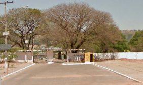 Floricultura Cemitério de Sobradinho – Brasília