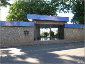 Floricultura Cemitério Israelita – Belo Horizonte