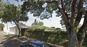 Floricultura Cemitério Municipal – Jardim Bela Vista