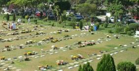 Floricultura Cemitério Crematório Parque Flores
