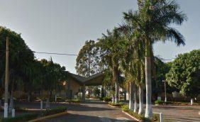 Floricultura Cemitério Jardim Da Luz Araçatuba – SP
