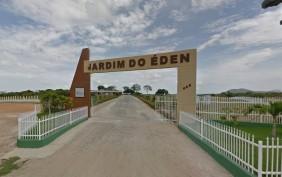 Floricultura Cemitério Jardim do Éden - Fortaleza - CE
