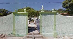 Floricultura Cemitério Municipal de Ilhabela