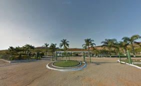 Floricultura Cemitério Parque das Hortências – Caçapava – SP
