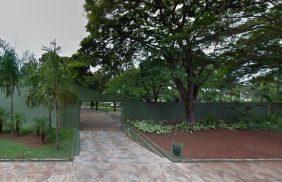 Floricultura Cemitério Parque das Orquídeas – Marília – SP