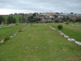 Floricultura Cemitério Parque das Primaveras – Sumaré – SP