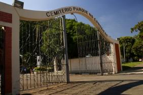 Floricultura Cemitério Parque Nossa Senhora da Conceição (Amarais)