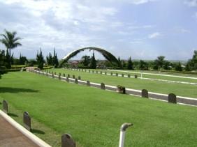 Floricultura Cemitério Parque Paraíso da Colina