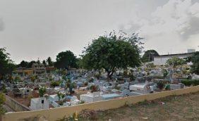 Floricultura Cemitério Público de Igapó