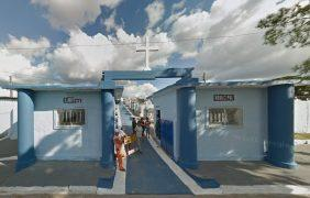 Floricultura Cemitério São Benedito – Taubaté