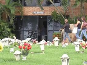 Floricultura Cemitério Jardim Metropolitano - Recife