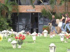 Floricultura Cemitério Jardim Metropolitano – Recife
