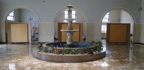 Floricultura Cemitério Memorial Fortaleza