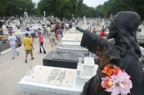 Floricultura Cemitério São Jorge