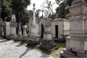 Floricultura Cemitério Parque Nazaré - Belém - PA