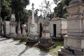 Floricultura Cemitério Parque Nazaré – Belém – PA