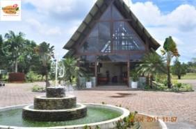 Floricultura Cemitério Recanto da Paz - Manaus - AM