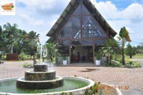 Floricultura Cemitério Recanto da Paz – Manaus – AM