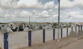 Floricultura Cemiterio Campo Grande – Itabaiana