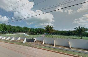 Floricultura Cemitério Morada da Paz – Rio Branco