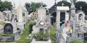 Floricultura Cemitério de Manicoré