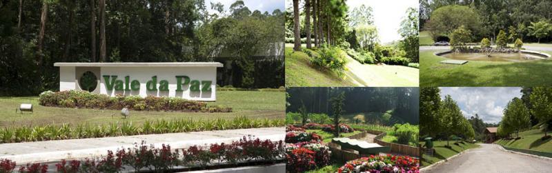 Cemitério Vale da Paz Diadema