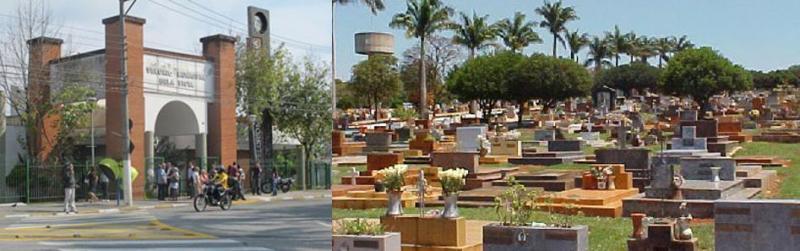 Cemitério Bela Vista Osasco