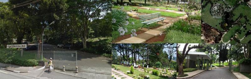 Cemitério da Paz Morumbi