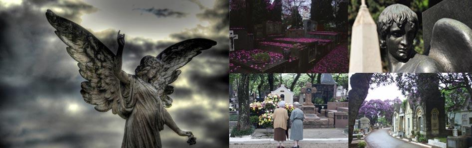 Cemitério do Araçá