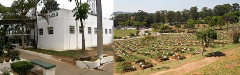 Cemitério Itaquera