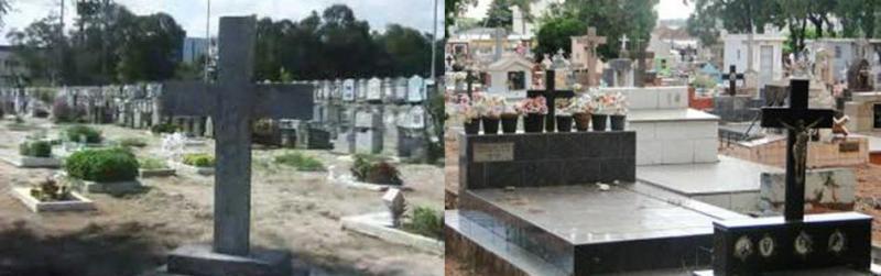 Cemitério Santo Amaro