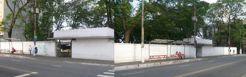 Cemitério São João Batista Guarulhos