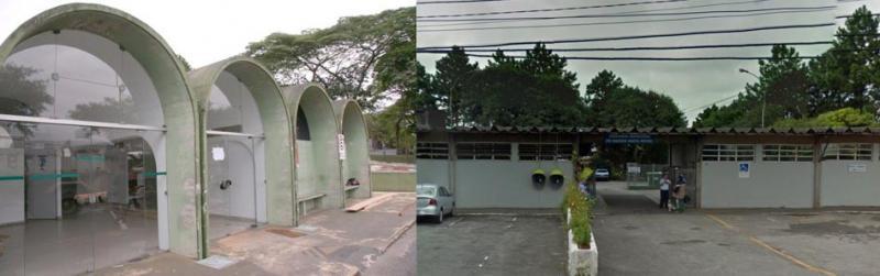 Cemitério Vila Baeta Neves