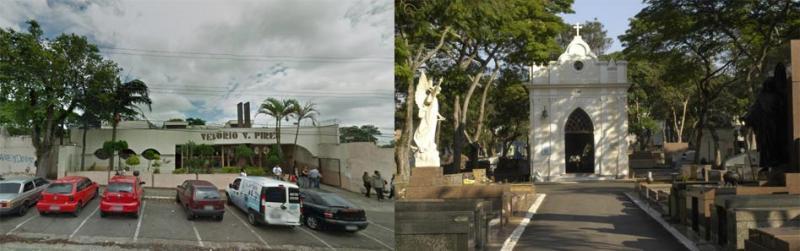 Cemitério Vila Pires Santo André
